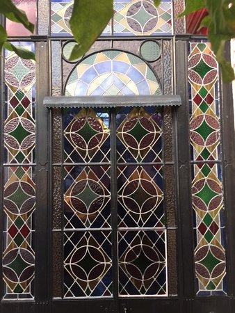 بالاسيت شافريز دل ري: Palacete Chafariz
