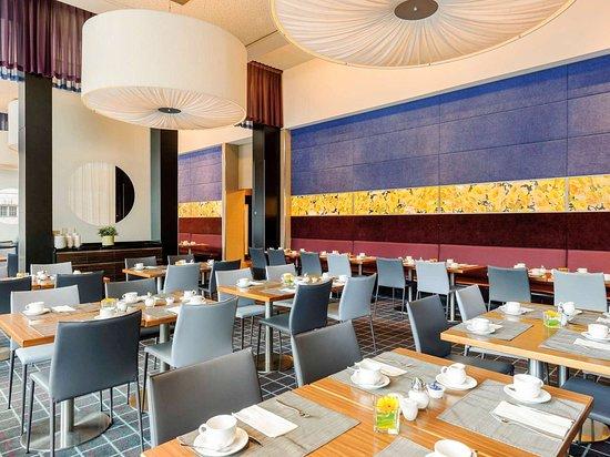 Colazione stupenda recensioni su novotel berlin am tiergarten berlino tripadvisor - Casa vacanza berlino ...