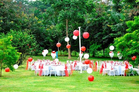 Golden Tulip Kumasi City: Miscellaneous