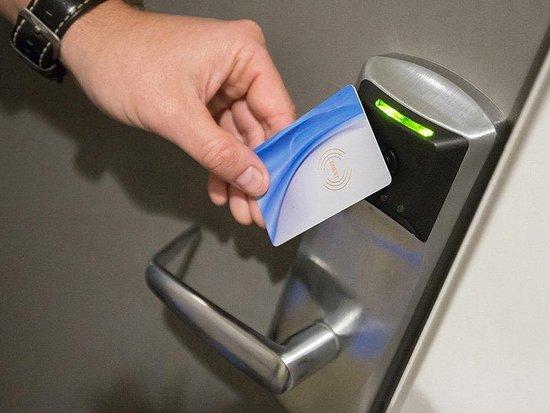 RFID Key Locks