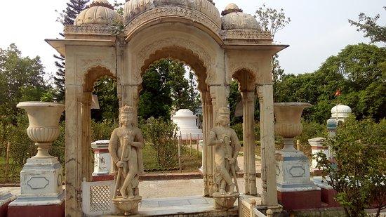 Murshidabad, India: Kathgola bagan