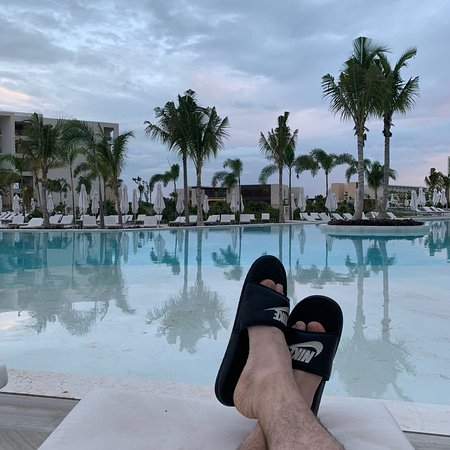 Grand Palladium Costa Mujeres Resort & Spa Resmi