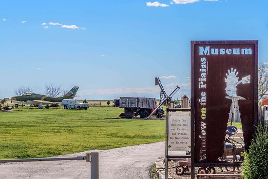 Dumas, TX: Local attraction