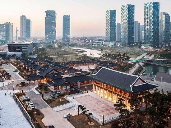 Gyeongwonjae Ambassador Incheon - Associated with Accor: Exterior view