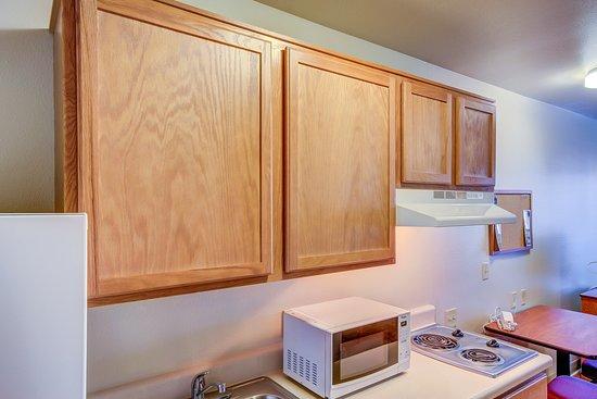 Int Kitchen Empty