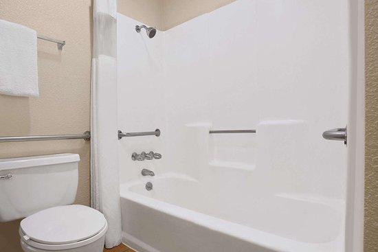 El Centro, Kalifornien: ADA Bathroom