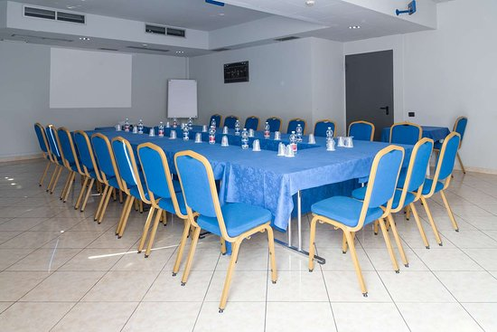 Blu Hotel: Provana Meeting Room