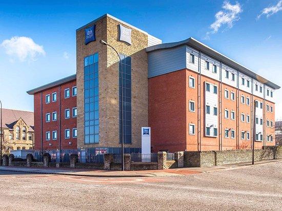 Hotel ibis budget Sheffield Arena: Exterior view