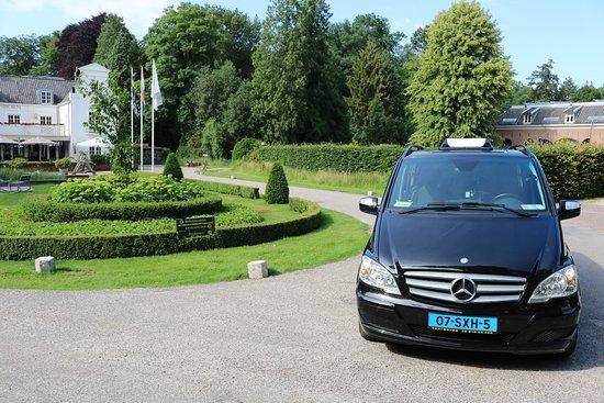 Gelderland, Nederland: Taxi Service's  with VIP-BUS