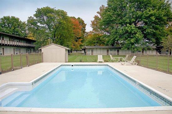 Painted Post, Estado de Nueva York: Pool