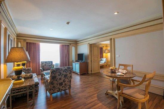 Golden Tulip Sovereign Hotel Bangkok: Executive Suite