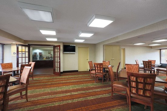 Days Inn by Wyndham Newark Wilmington: Property amenity