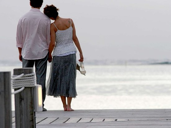 Sofitel Moorea Ia Ora Beach Resort: Wedding