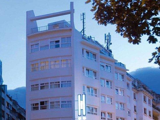Sercotel Hotel Codina: Exterior View