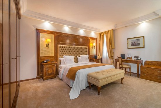 Vico Morcote, Switzerland: Superior Room at Swiss Diamond Hotel Lugano