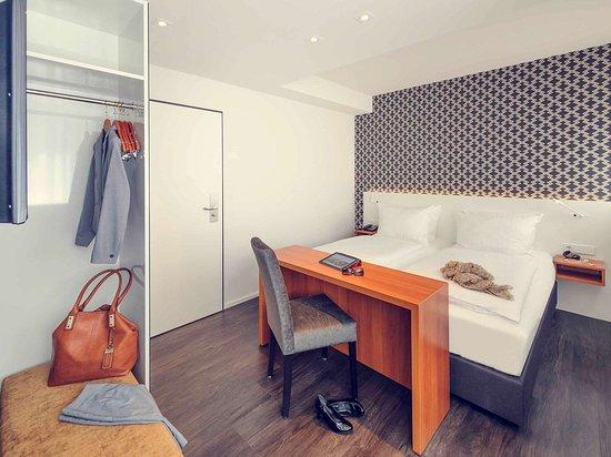 Hotel Mercure München Altstadt: Guest room