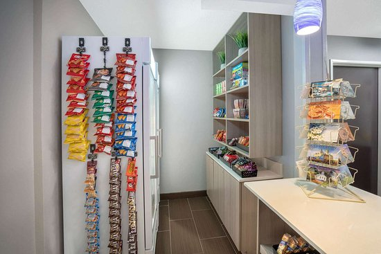 Microtel Inn & Suites by Wyndham Nashville: Property amenity