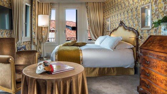 Hotel Papadopoli Venezia MGallery by Sofitel Hotel