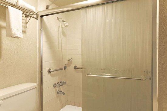 Forsyth, GA: ADA Bathroom