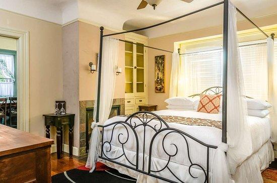 Hotel Napa Valley: Two-bedroom suite