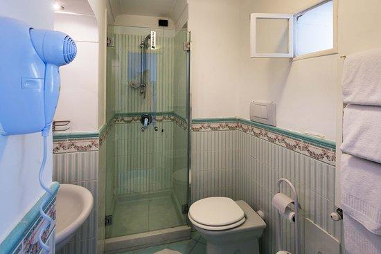 Caruso Room - Picture of Relais La Rupe, Sorrento