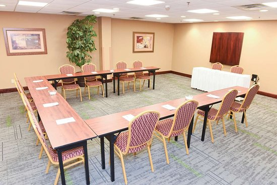 Madisonville, Κεντάκι: Meeting Room