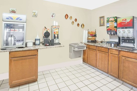 Microtel Inn & Suites by Wyndham Broken Bow: Property amenity