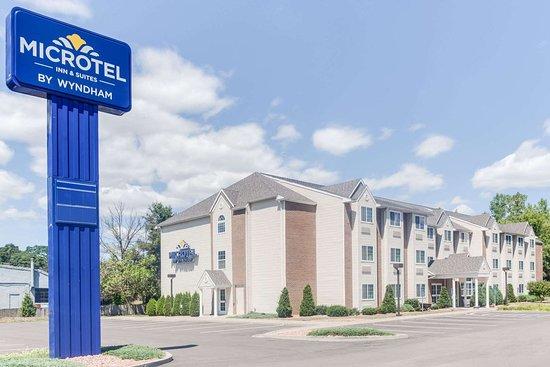 Microtel Inn & Suites by Wyndham Bath