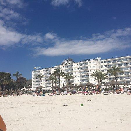 Sunwing Alcudia Beach: Sunwing hotel Alcudia