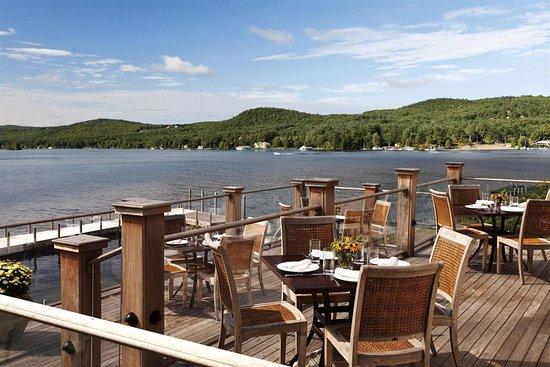 The Sagamore Resort: The Lakehouse Restaurant