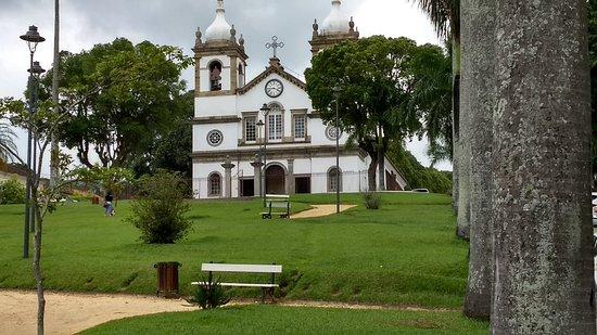Marcio Boechat Rio de Janeiro Tours: Vassouras, One of The Coffe Cities in the 1800's....in The Paraiba Valley...