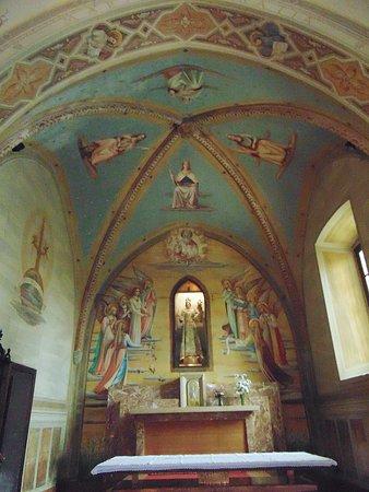 Chiesa Della Madonna Di Prada