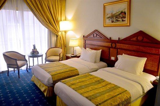 Golden Tulip Serenada Hamra Deluxe Room