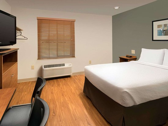 WoodSpring Suites Odessa Extended Stay Hotel Final One Bed Studio  x