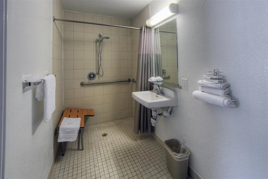 Motel 6 Orlando-Winter Park: Guest Room