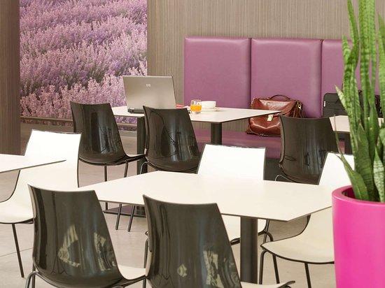Heverlee, Bélgica: Restaurant