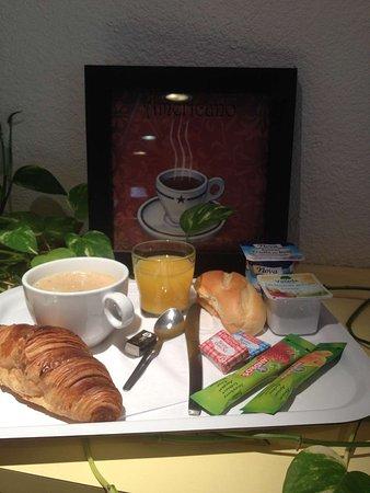 Igny, France: restaurant