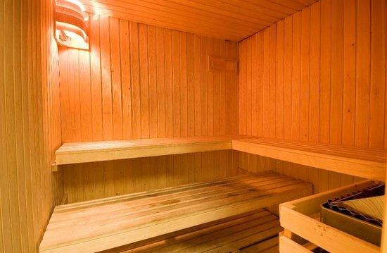 Tulip Inn Estarreja Hotel & SPA - Sauna