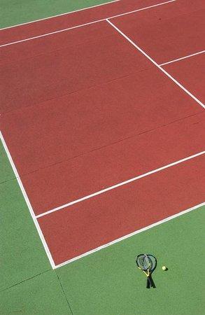 Tulip Inn Estarreja Hotel & SPA - Tennis Court