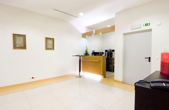 Tulip Inn Estarreja Hotel & SPA - Meeting Rooms