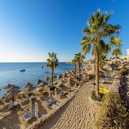 Concorde El Salam Sharm Beach