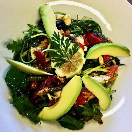 Salade maraich re