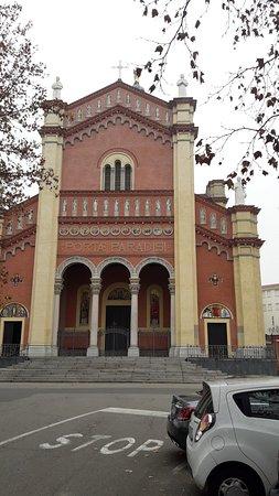 Santuario della Beata Vergine del Portone