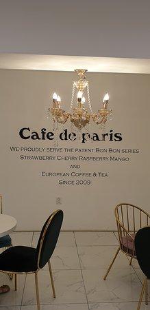 카페 드 파리 명동점 사진