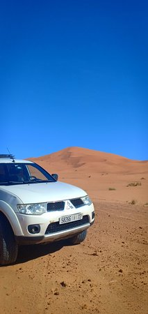 Gboo Morocco Tours: Picture from the south of Morocco boumalen Dades and Merzouga Sahara desert