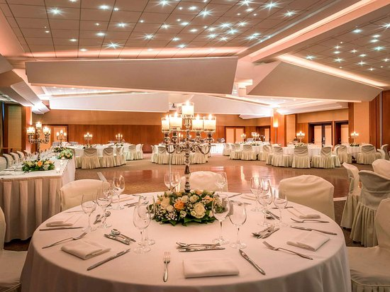 Sofitel Athens Airport: Wedding
