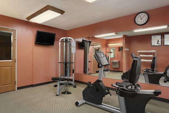 Sullivan, MO: Fitness Center