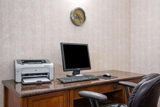 Casselton, Северная Дакота: Business Center