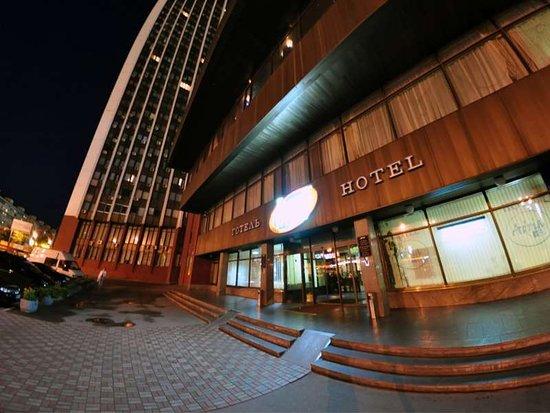 The Hotel Complex Tourist: hotel Tourist
