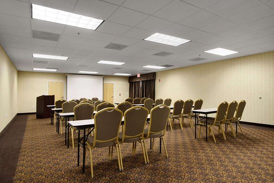 Prince George, VA: Meeting Room